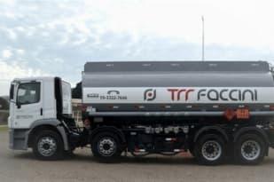 Óleo Diesel (TRR)