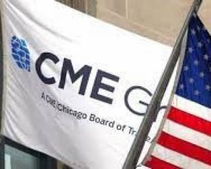 Novas Altas em Chicago - CMEGroup