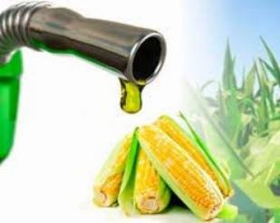 Biocombustível nos EUA
